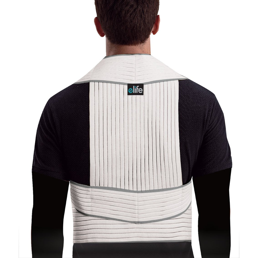 Clavicle Posture Shoulder Brace - Lifeline Corporation
