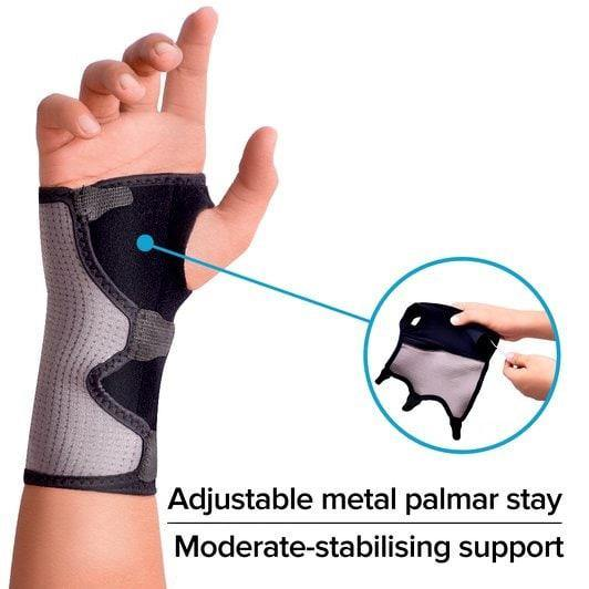 Futuro Comfort Stabilizing Wrist Brace - Lifeline Corporation