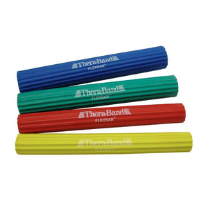 TheraBand Flexbars - Lifeline Corporation