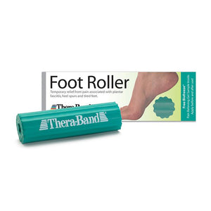 TheraBand Foot Roller (Green) - Lifeline Corporation