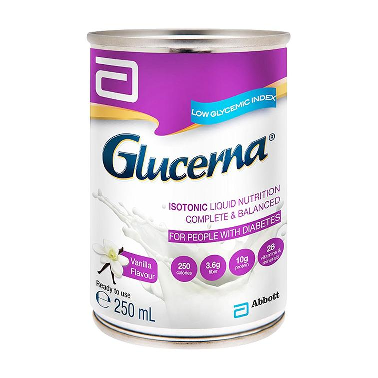 Glucerna 250ml - Lifeline Corporation