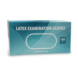 Disposable Latex Gloves - Lifeline Corporation