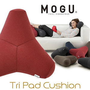 MOGU Premium Tri-Pad Cushion - Lifeline Corporation