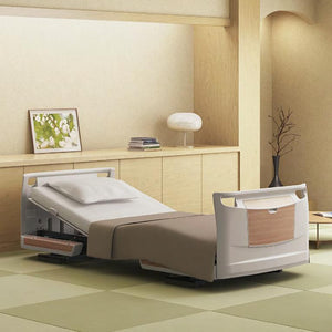 Paramount Bed AKUSHO Z Series - Lifeline Corporation