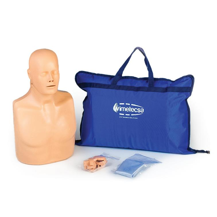 Practi-Man CPR Manikin - Lifeline Corporation