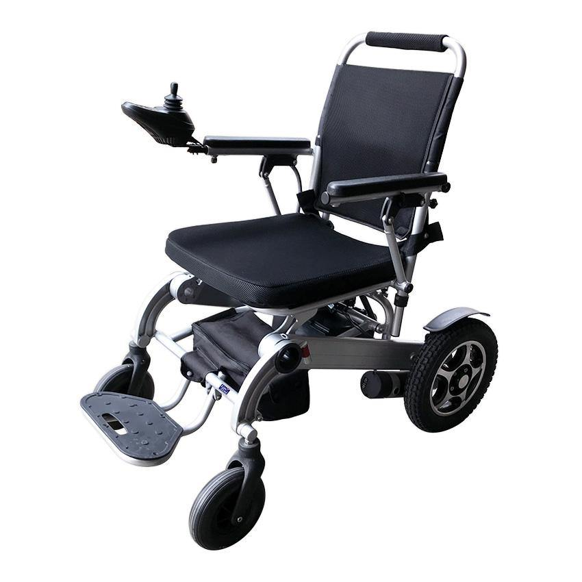 SPACE Foldable Powerchair 20AH - Lifeline Corporation