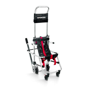 Spencer Skid OK Evacuation Stairchair - Lifeline Corporation