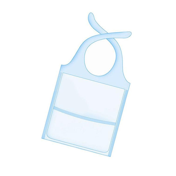 TENA Disposable Bibs - Lifeline Corporation
