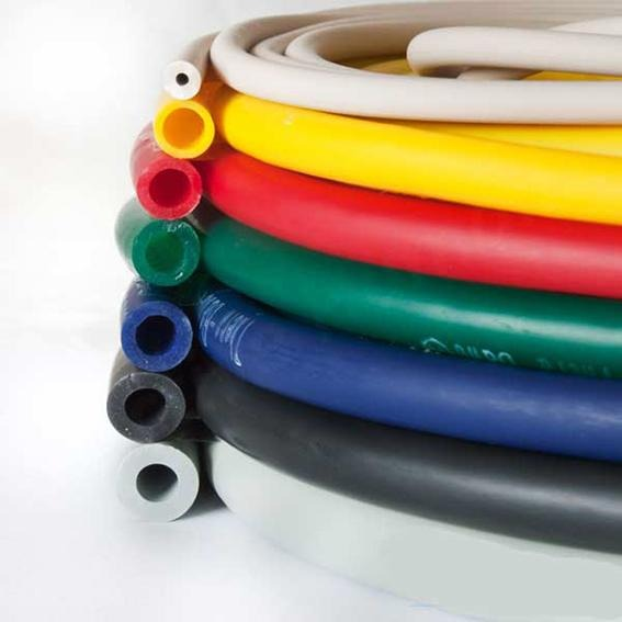 TheraBand Tubing – 100ft / 30.4m - Lifeline Corporation
