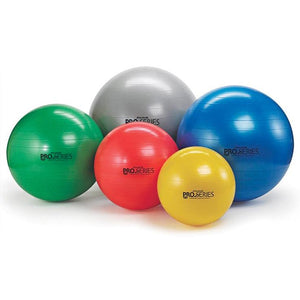 TheraBand Pro Series Exercise & Stability Ball - Lifeline Corporation