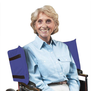 Skil Care Universal Chair Side Wings - Lifeline Corporation