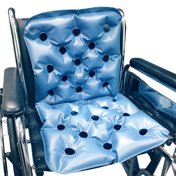 Skil Care Seat and Back Air Cushion