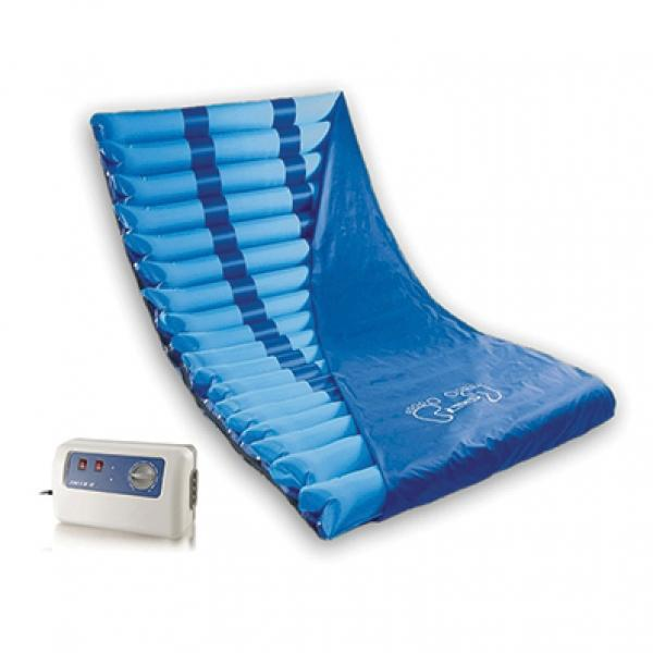 "INT Air Ripple Mattress (4"" Thick) - Lifeline Corporation"
