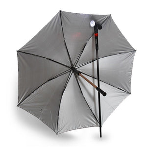 SMART Umbrella Walking Stick - Lifeline Corporation