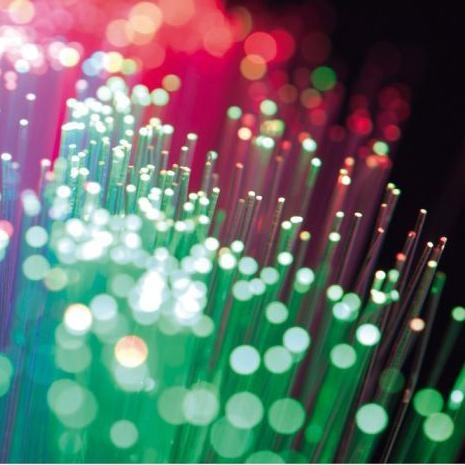 Fibre Optics - Lifeline Corporation