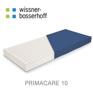 Wissner Mattress PrimaCare 10 - Lifeline Corporation