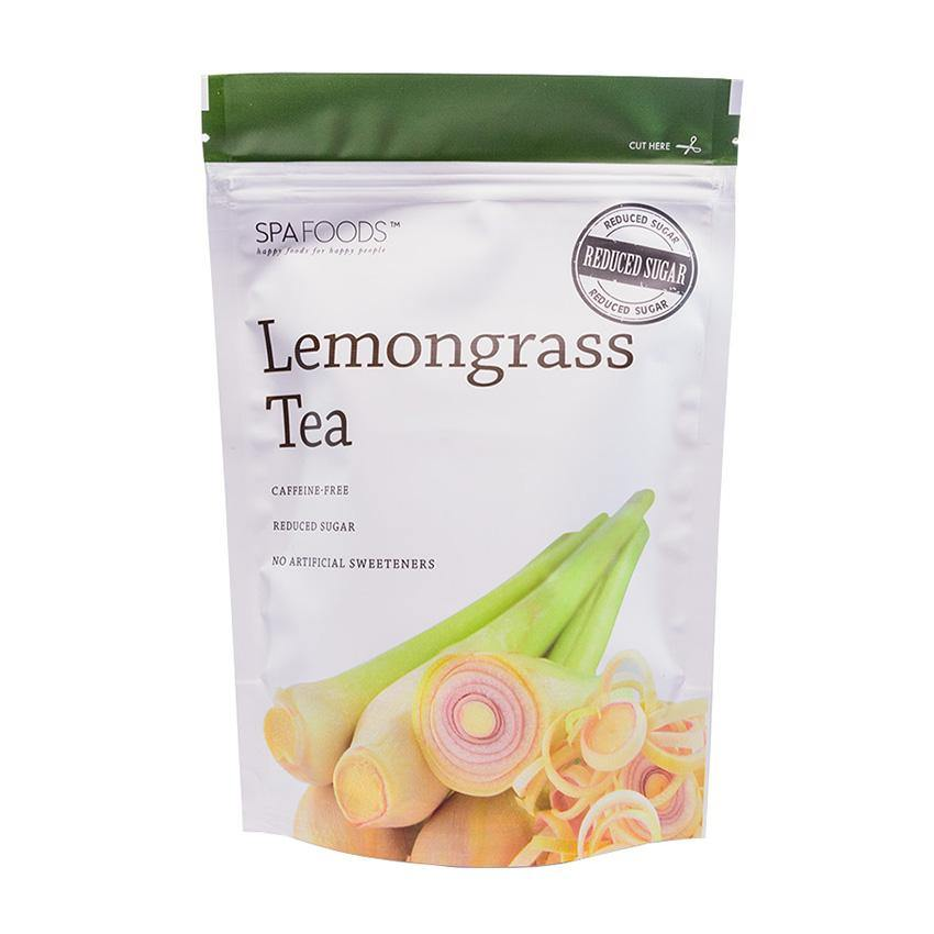 Spa Foods Lemongrass Tea
