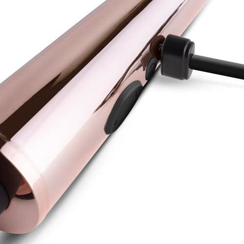 Image of Rosy Gold Nouveau Wand - VIBRATORS