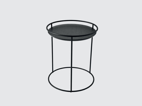 Atollo Side Table 40H
