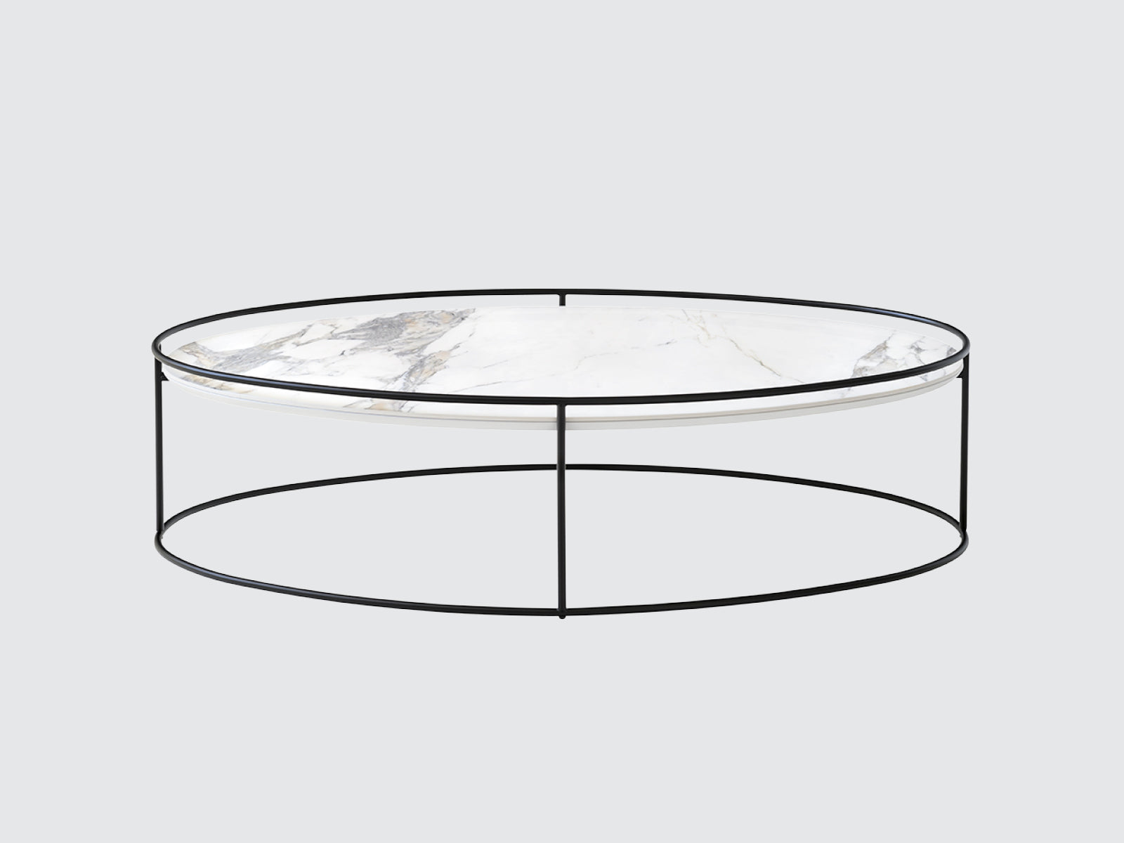 Atollo Coffee Table By Calligaris Dawson And Co Auckland