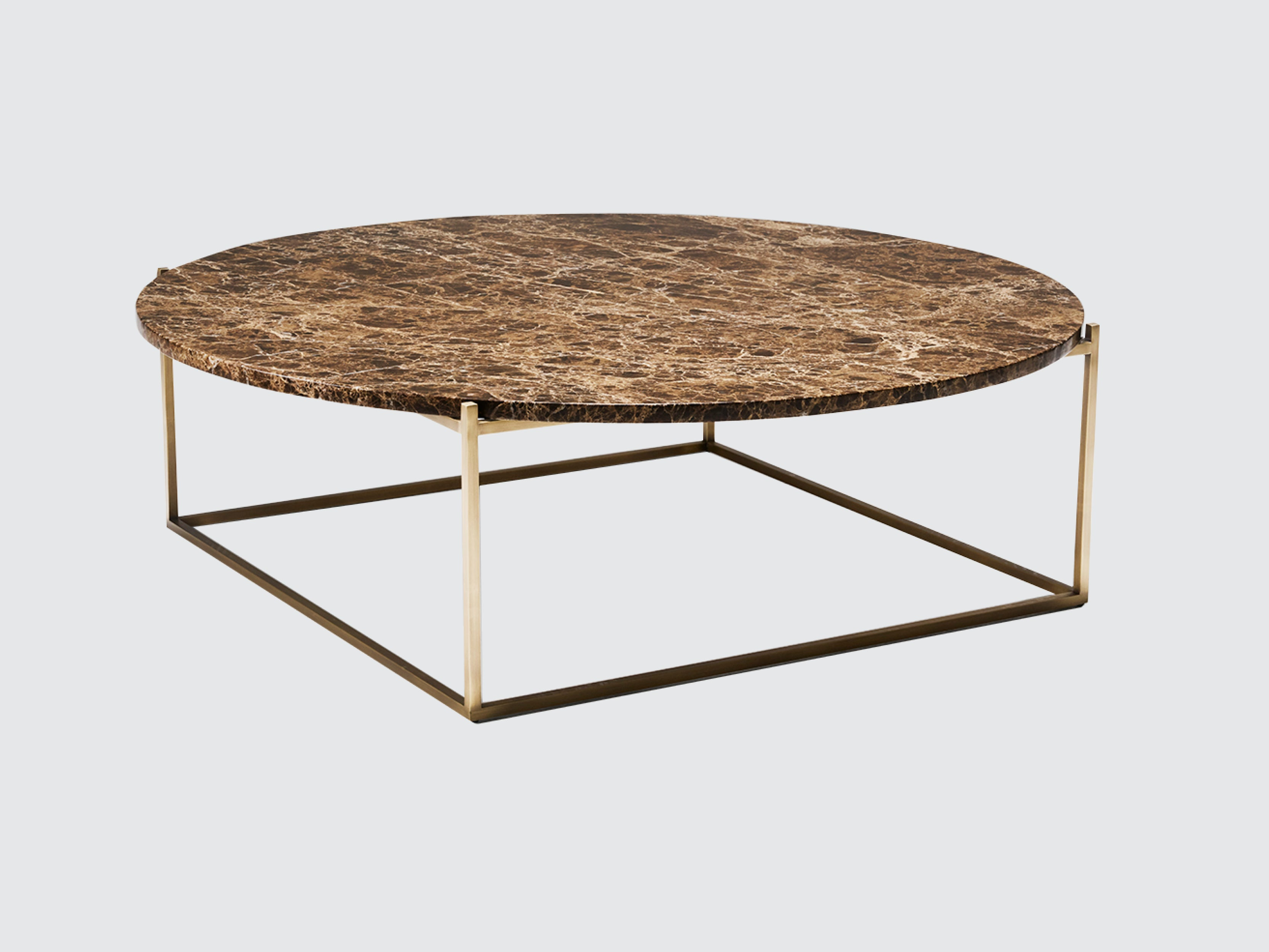 - Circle Coffee Table By Wendelbo Dawson And Co Auckland