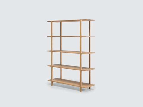Farnsworth Bookshelf