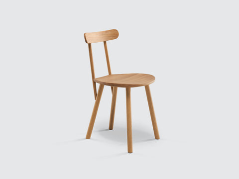 Figura Dining Chair