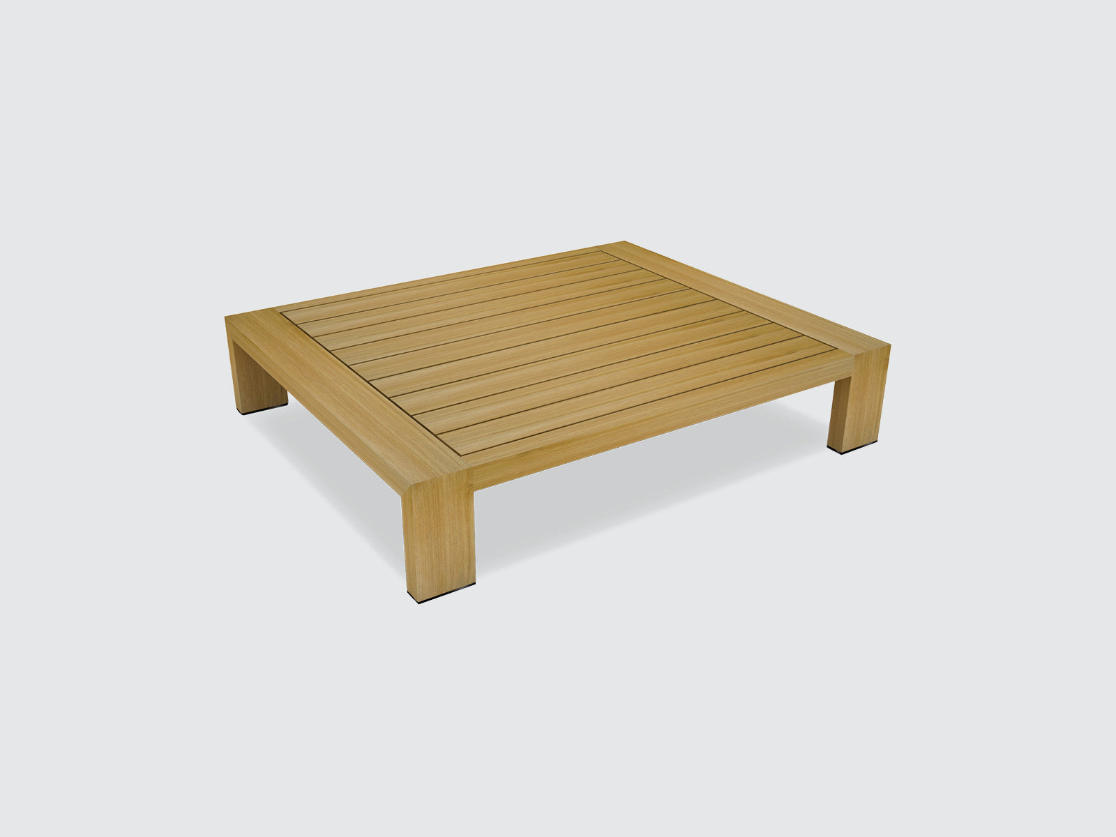 Hamilton Lux Coffee Table by Cove Outdoor