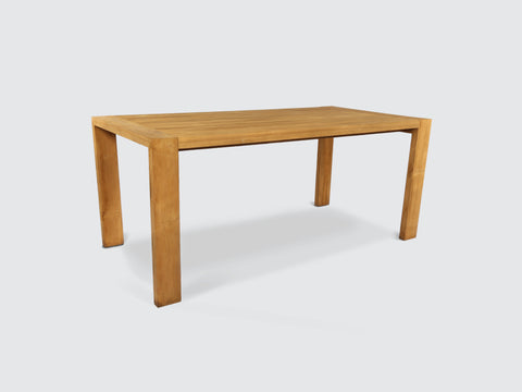 Hamilton Teak dining table