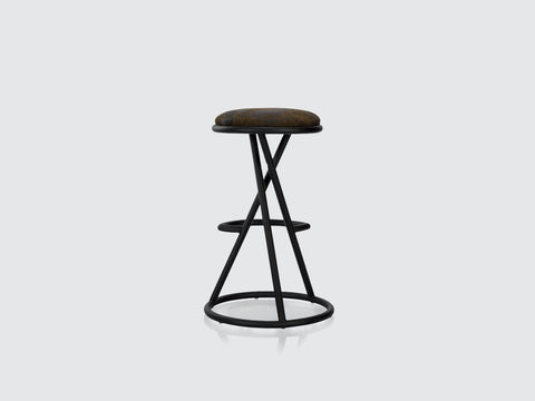 Joker Bar Stool Low
