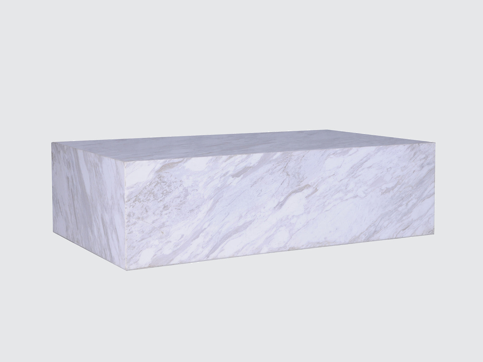 Marble Coffee Table By Timothy Oulton Dawson And Co