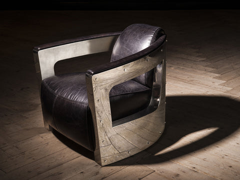 Mars Chair By Timothy Oulton Dawson And Co Auckland
