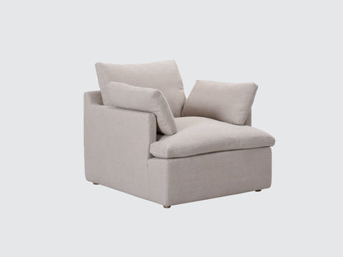 Nest 1 seater lounge chair