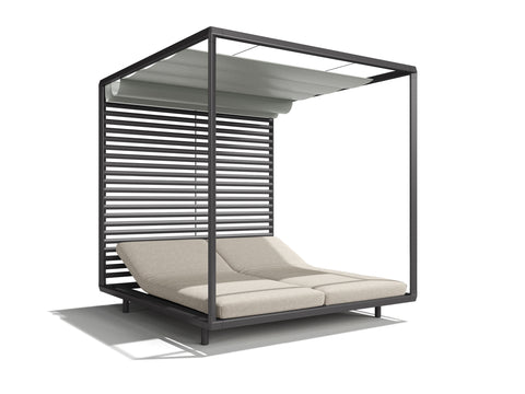Pavilion Day Bed