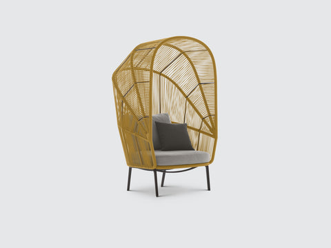 Rilly Cocoon Chair