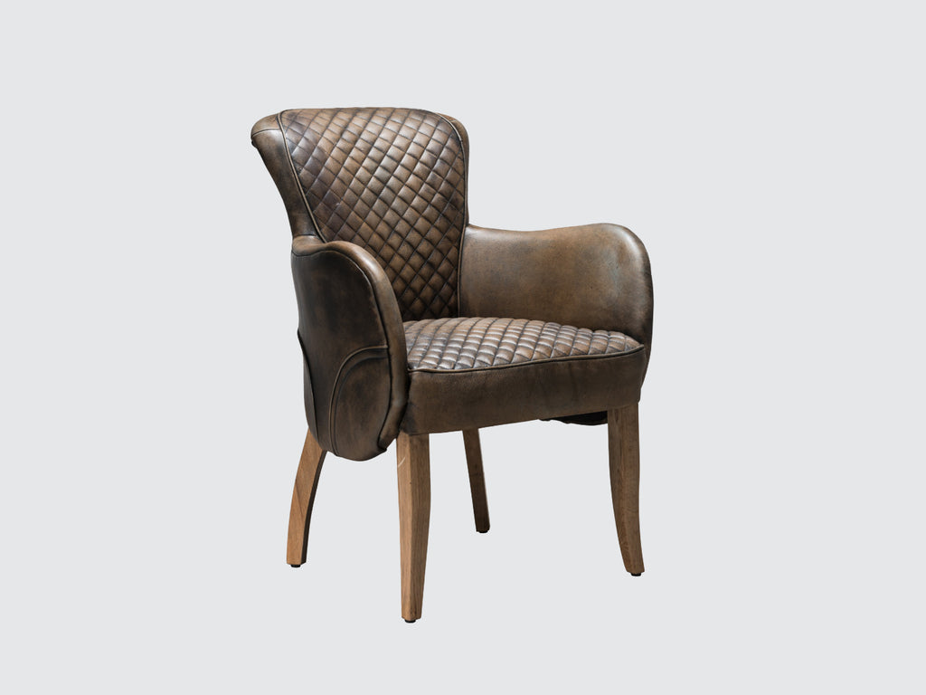 Side Saddle Chair Chair By Timothy Oulton Dawson And Co