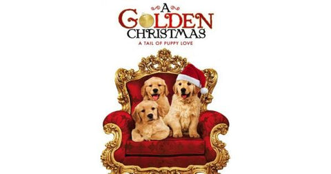 A Golden Christmas: movie to watch with your pet during the holidays
