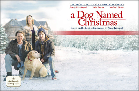 A Dog Named Christmas: movie to watch with your pet