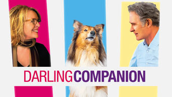 Darling Companion: movies to watch with your pet