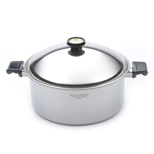 12 Quart Stock Pot - WaterlessCookware