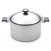 Scratch and Sample 16 Quart Stock Pot - WaterlessCookware