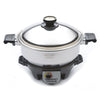 Scratch and Sample 6 Quart Gourmet Slow Cooker Set - WaterlessCookware