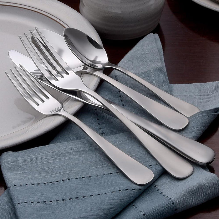 Satin Annapolis- 65 Piece Set