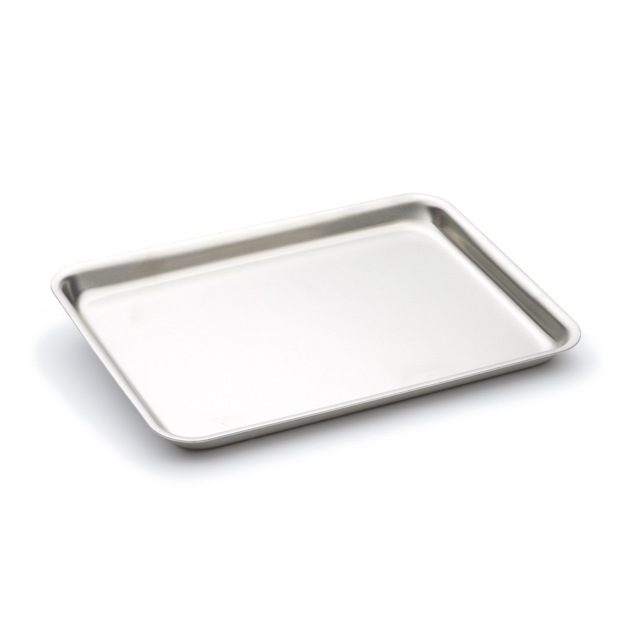Multi Ply Stainless Steel All-Purpose Bake Pan - WaterlessCookware