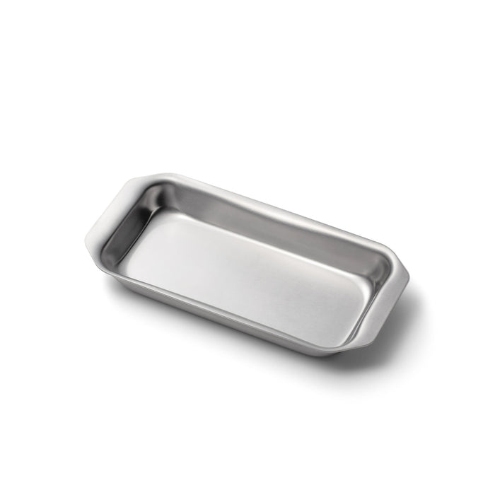 **New Product** Stainless Steel Mini Loaf Pan