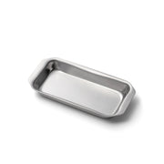 Scratch and Sample Stainless Steel Mini Loaf Pan - WaterlessCookware