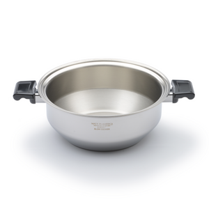6 Quart Gourmet Stock Pot - WaterlessCookware