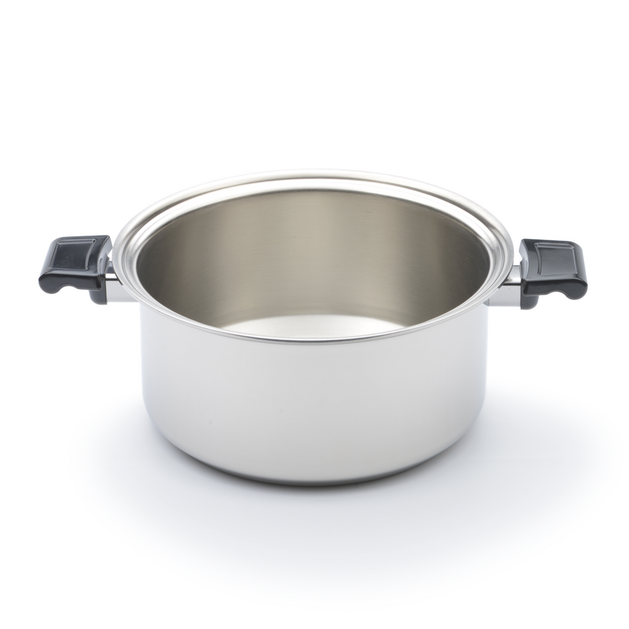 8 Quart Stock Pot - WaterlessCookware
