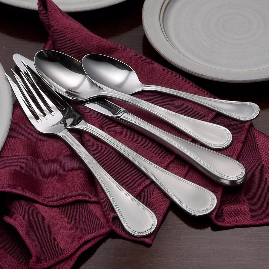 Satin Pearl- 45 Piece Set - WaterlessCookware