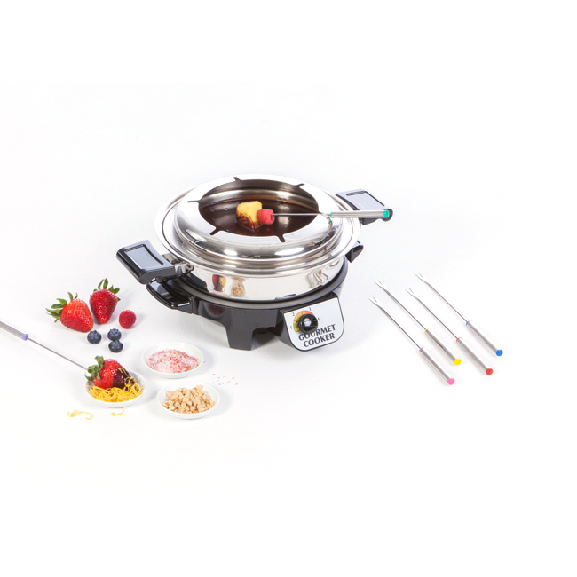 Fondue Kit - WaterlessCookware